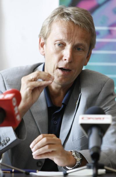 Österreich hält mit seinen Anti-Doping-Regelungen und einem Strafrahmen von bis zu 5 Jahren und sehr hohen Geldstrafen jedem internationalem Vergleich stand (C) HBF / Andy Wenzel