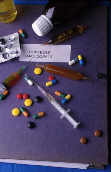 Anti-Doping-Kampf: Dopinghandel wie Drogenhandel verfolgen! (C) GEPA pictures / Panoramic