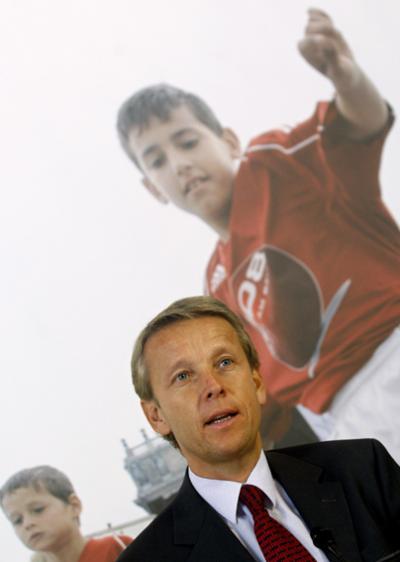 """""""Das Einmalige an der EURO wird gewesen sein, dass wir für so wenig so viel bekommen haben."""" (C) GEPA pictures / Günter R. Artinger"""
