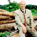 Felix Montecuccoli, Präsident der Land&Forst Betriebe Österreich (C) Land&Forst Betriebe Österreich