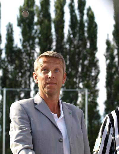"""Münzwurf"" (C) Hannes Kopp"