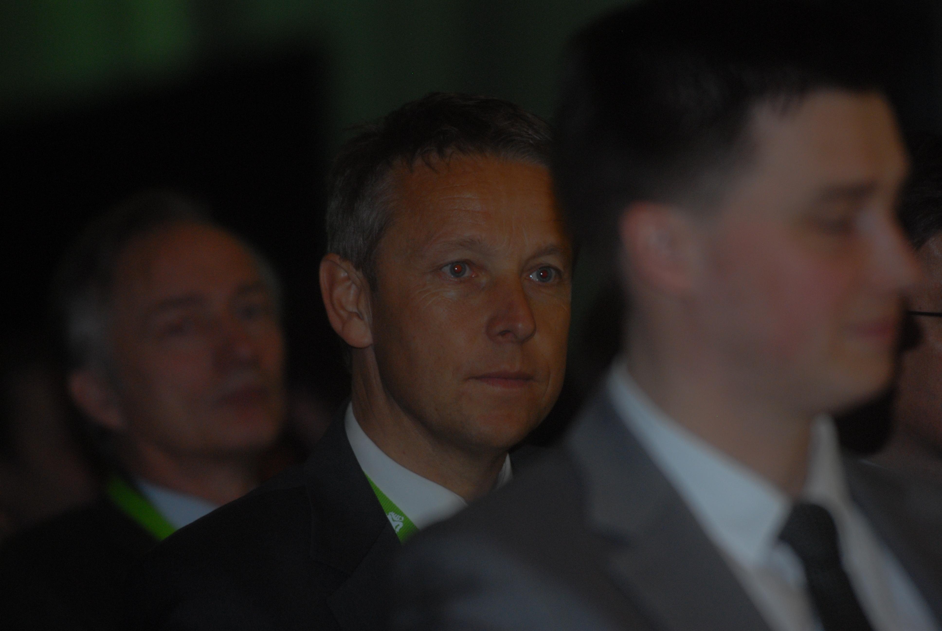 Beim Landesparteitag der ÖVP Steiermark (C) ÖVP Steiermark