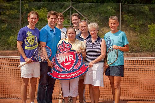 Dank und Anerkennung für freiwillige Arbeit - mit der JVP im Burgenland (C) JVP