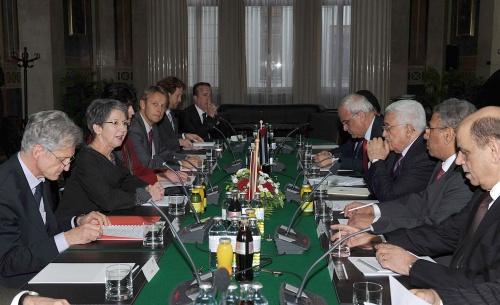 (C) Parlamentsdirektion HBF Franz Hartl