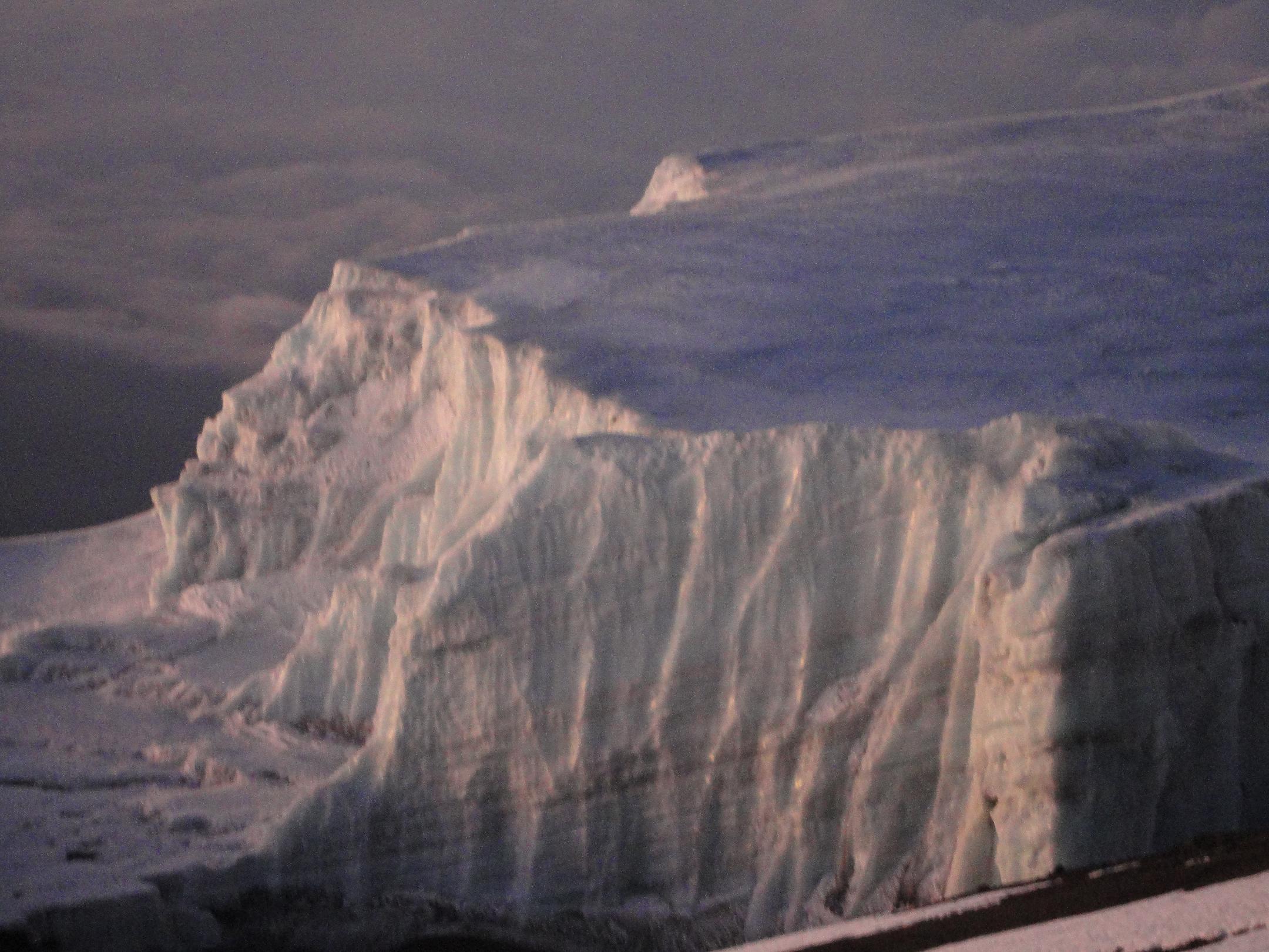 Reusch-Gletscher (C) privat