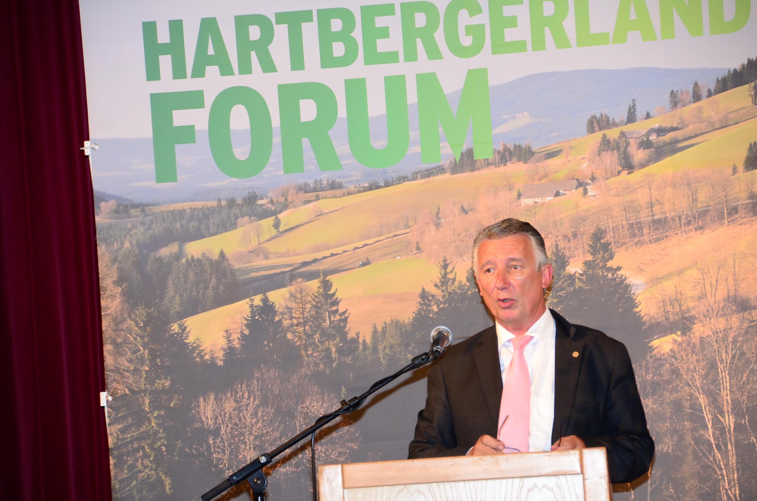 Gemeindebundpräsident Helmut Mödlhammer