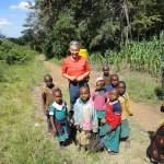 (c)privat, Aufstieg zum Kilimanjaro