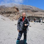 (c)privat, Aufstieg zum Kilimanjaro (Kibo-Aut)