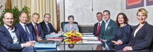 (C) Parlamentsdirektion/Bildagentur Zolles KG/Markus Wache