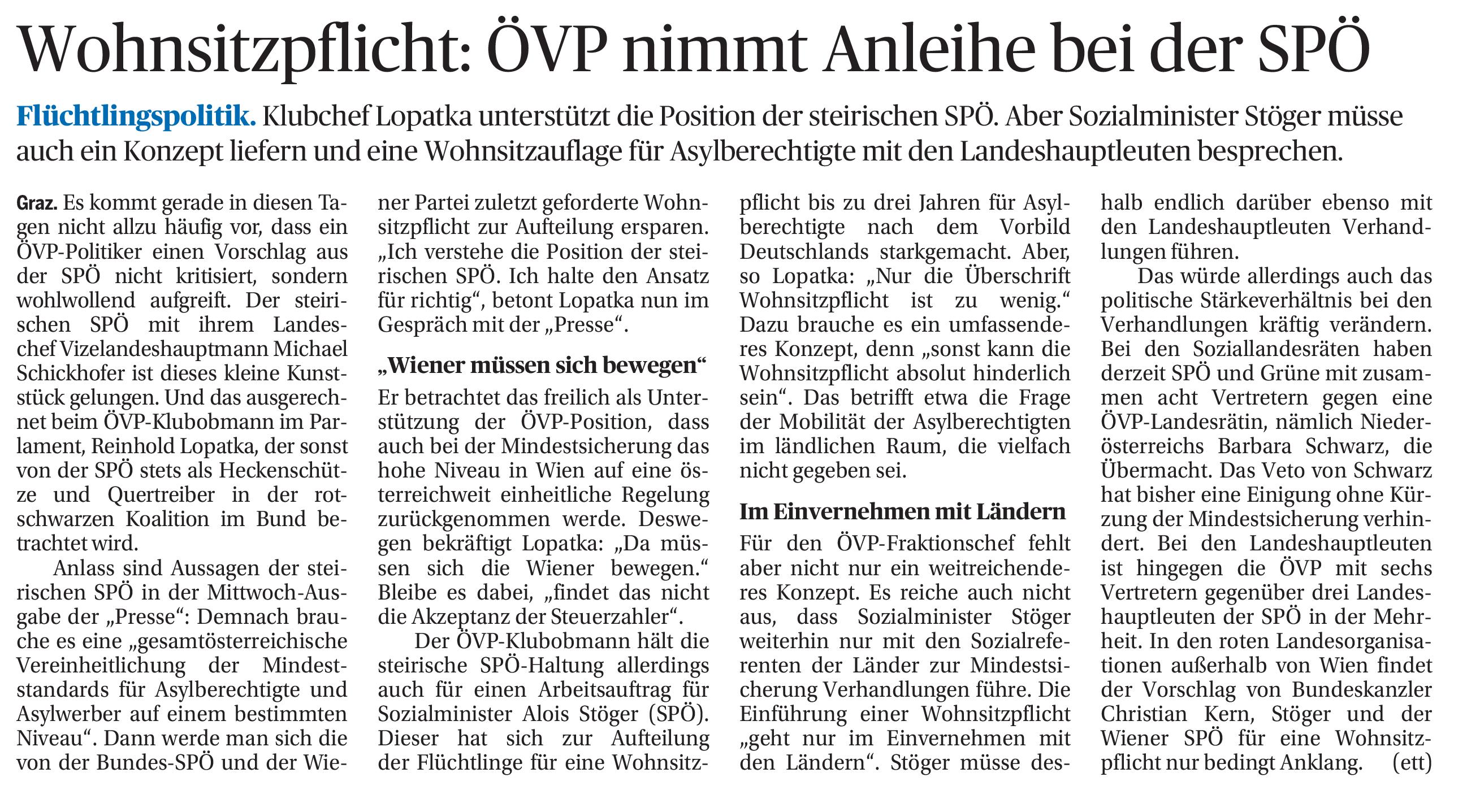 Wunderbar Nimmt Zu Den Interviews Wieder Auf Zeitgenössisch ...