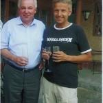 (c) StS Lopatka mit LH Stellv. Hermann Schützenhöfer
