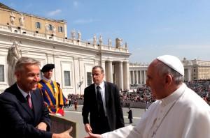 © Servizio Fotografico, L'Osservatore Romano