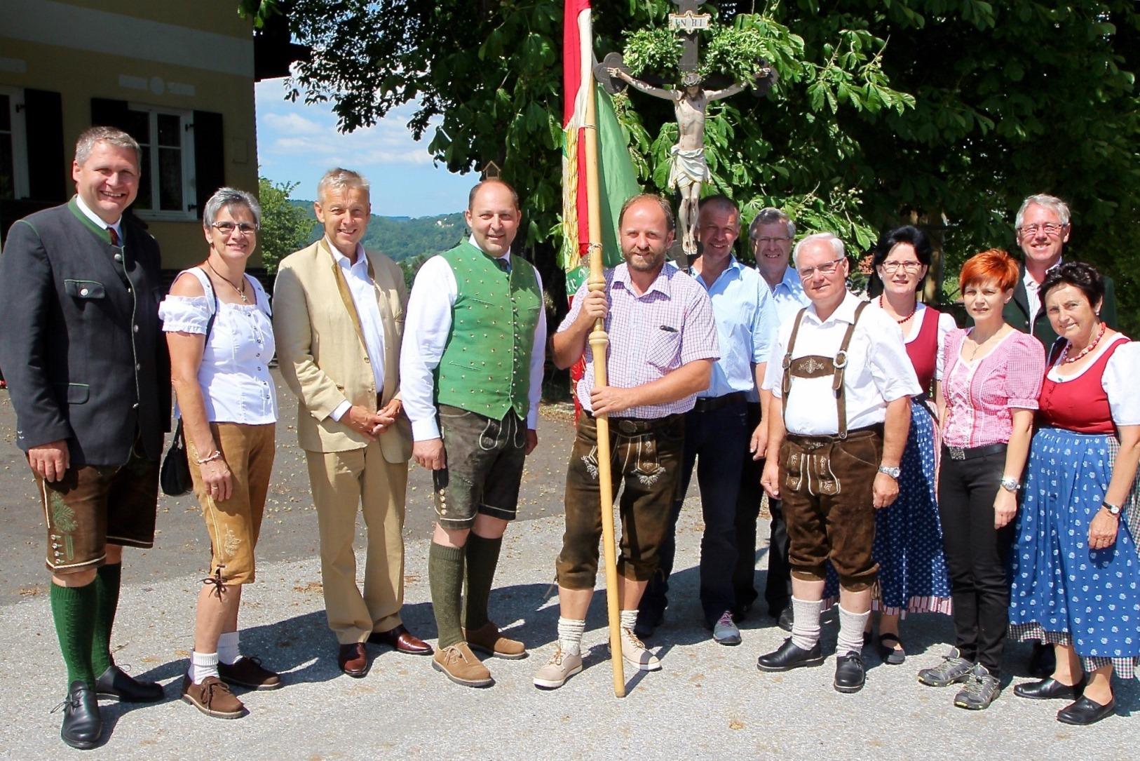 (c) ÖVP Hartberg-Fürstenfeld