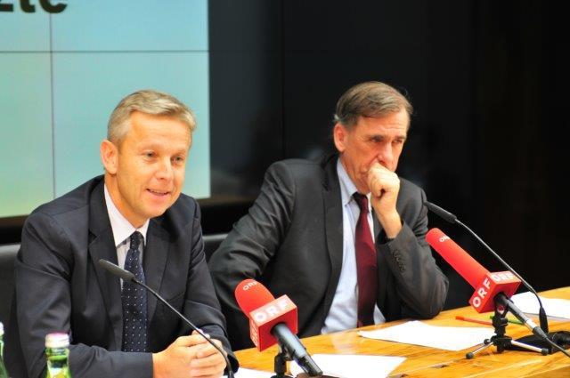 November 2014 Dr Reinhold Lopatka – Weblog