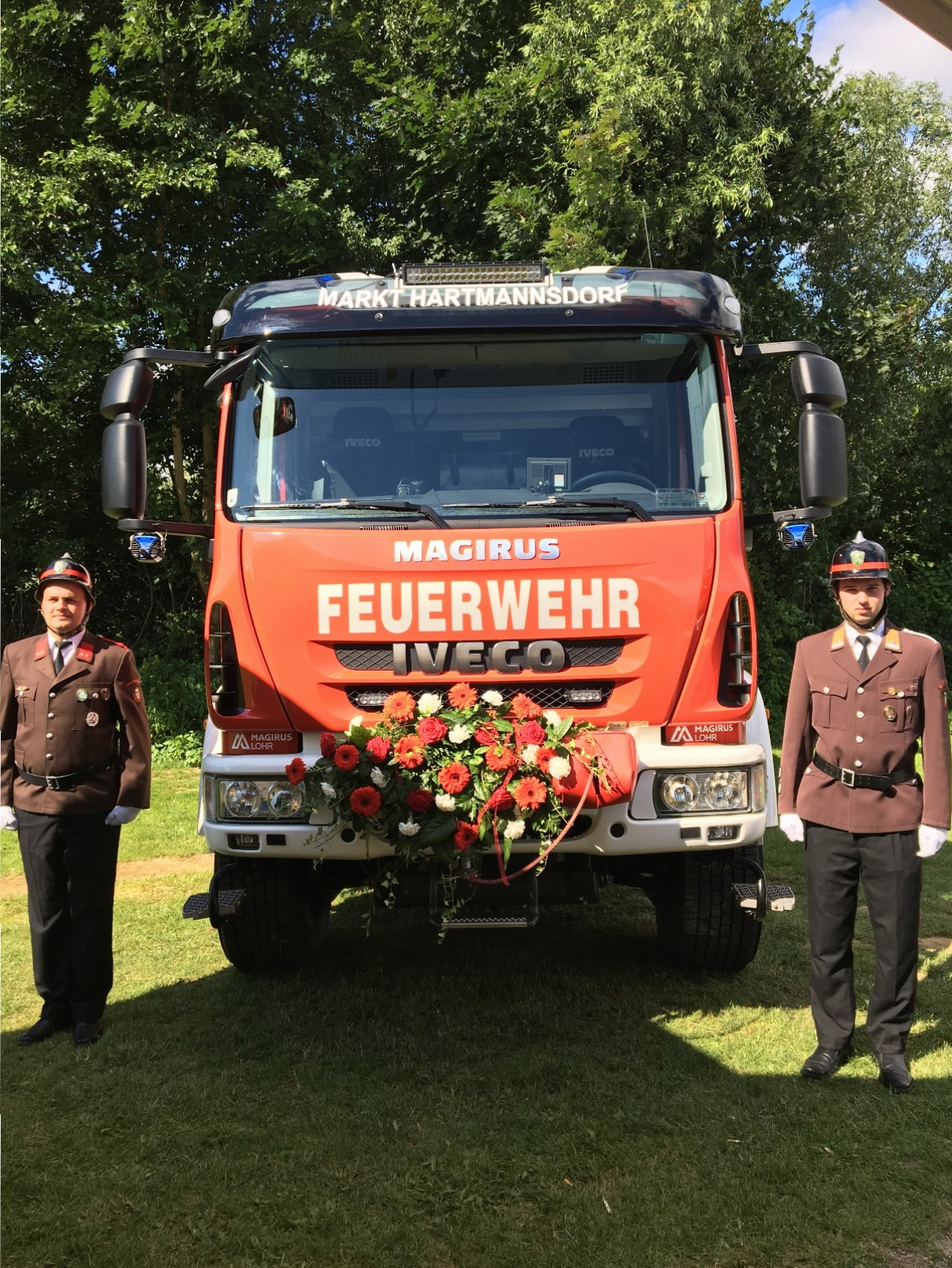 FF MarktHartmannsdorf