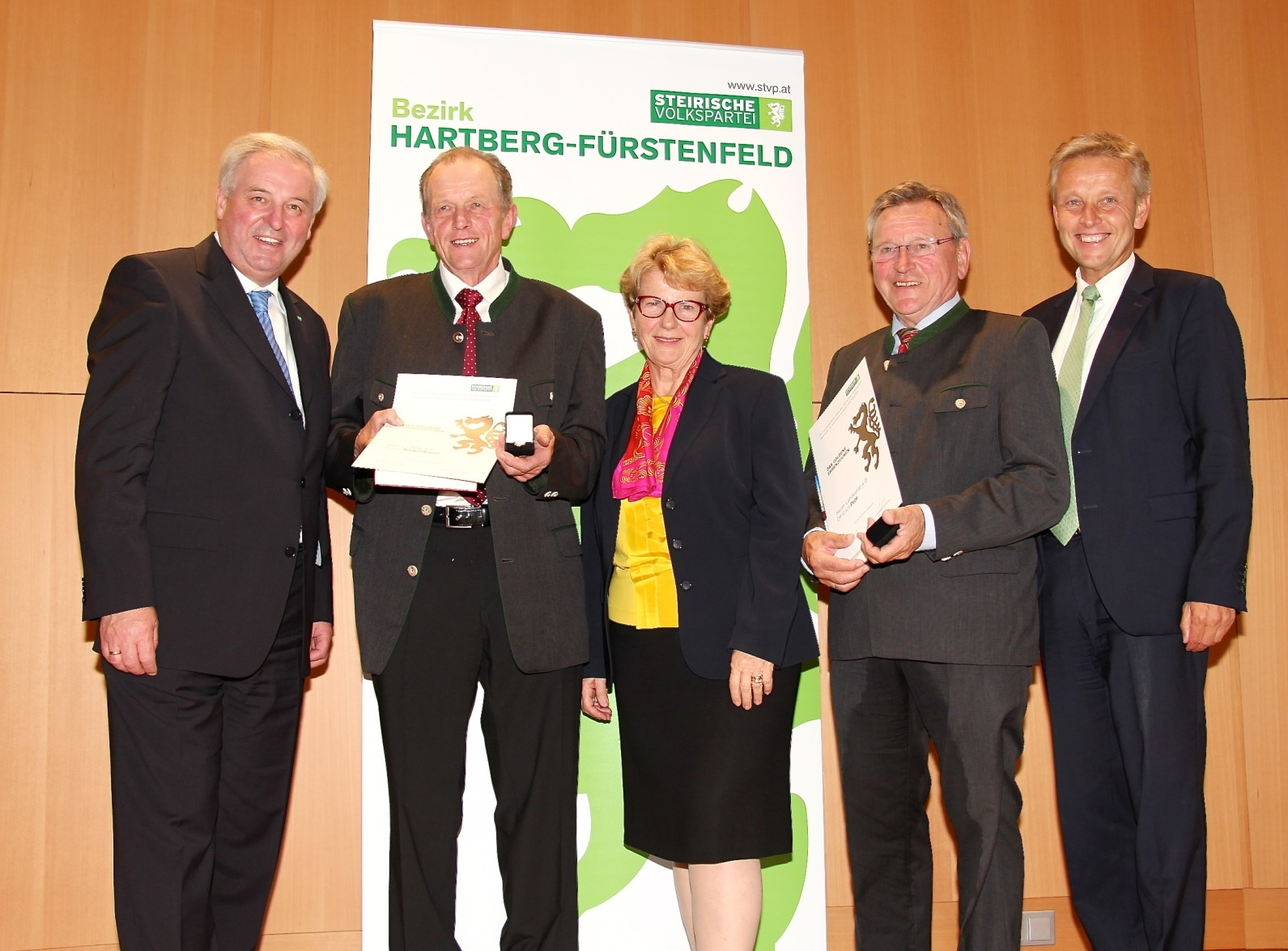 (c) ÖVP Hartberg