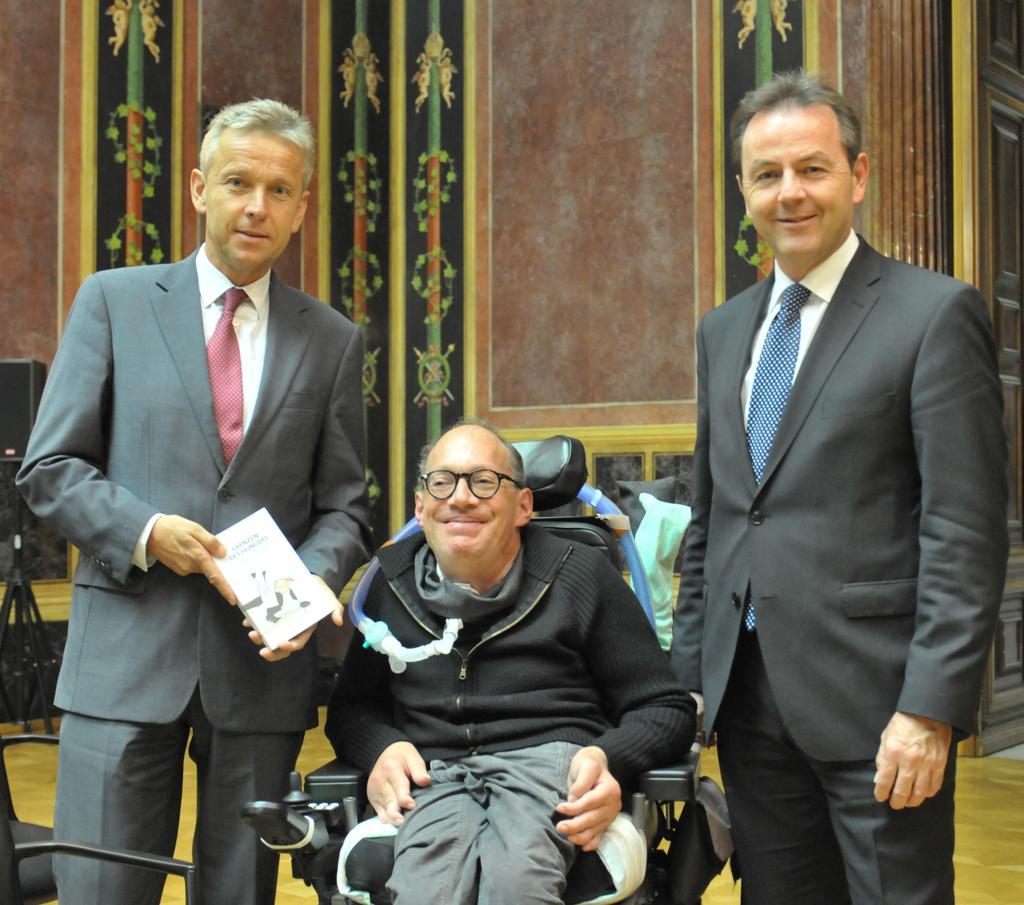 23. September 2014: Eine Welt ohne Hunger ist möglich | Dr. Reinhold Lopatka – Weblog