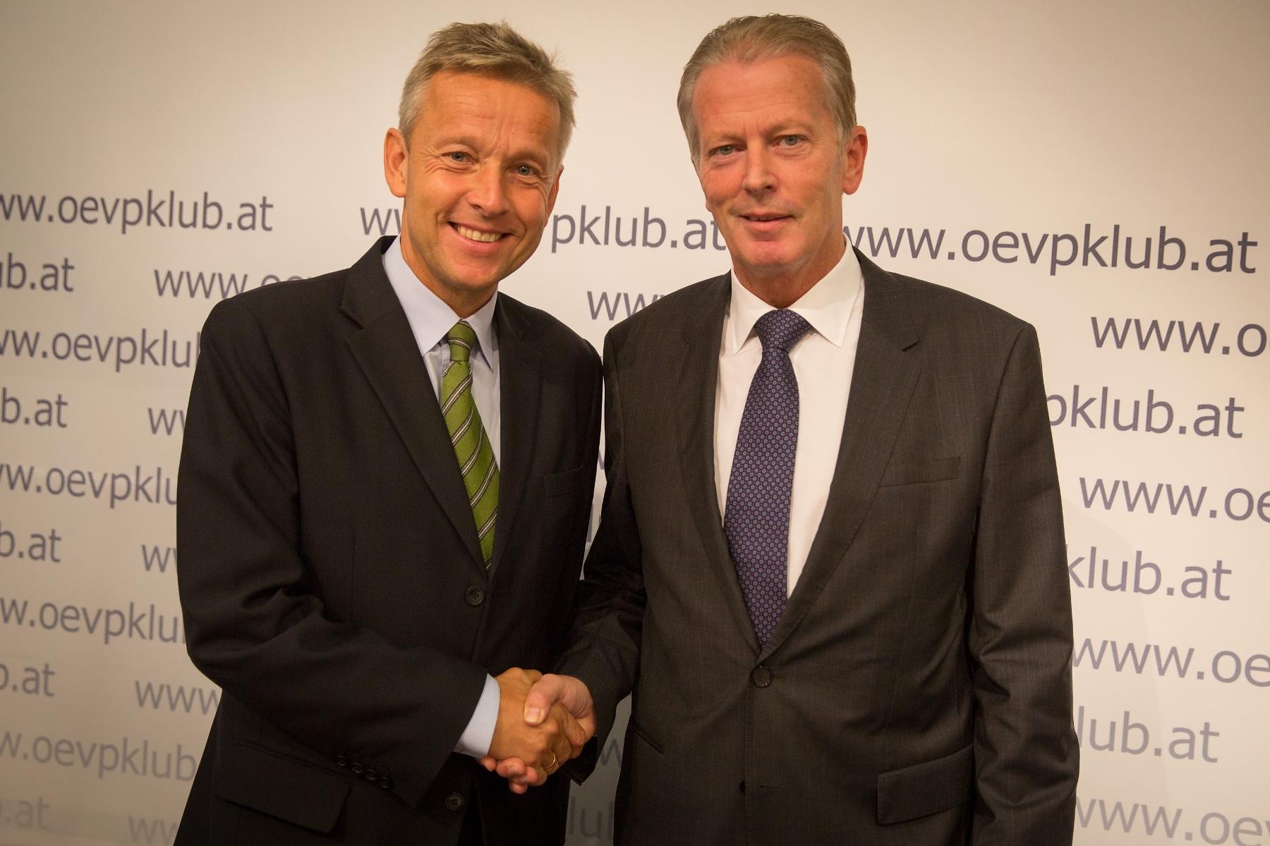 (c) ÖVP/Jakob Glaser