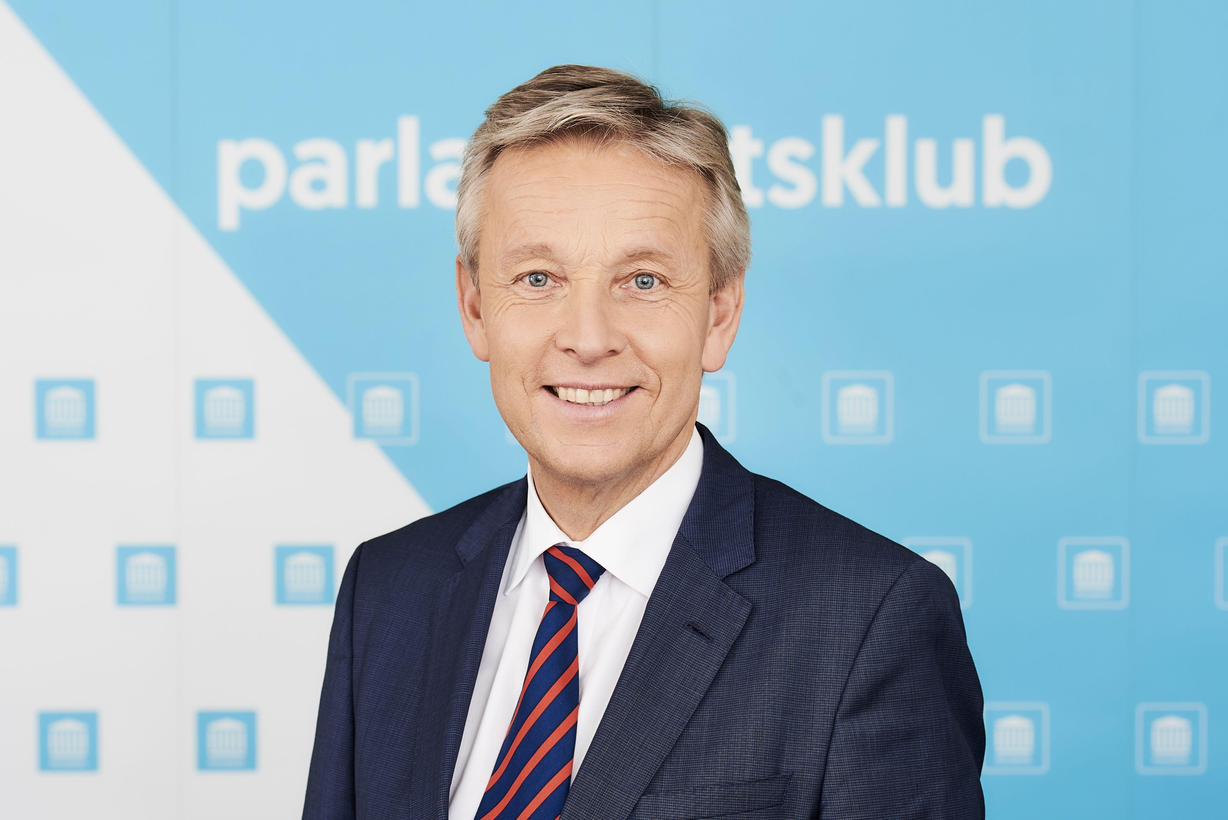 (c) ÖVP Klub / Sabine Klimpt