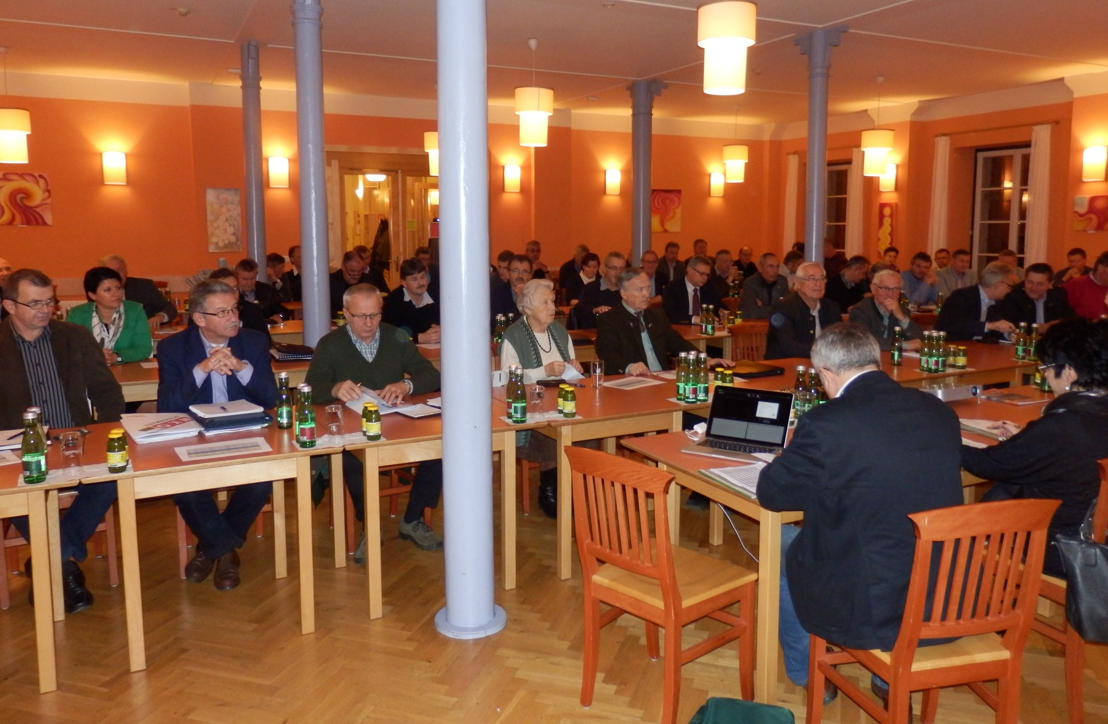 BGM OPO Konferenz