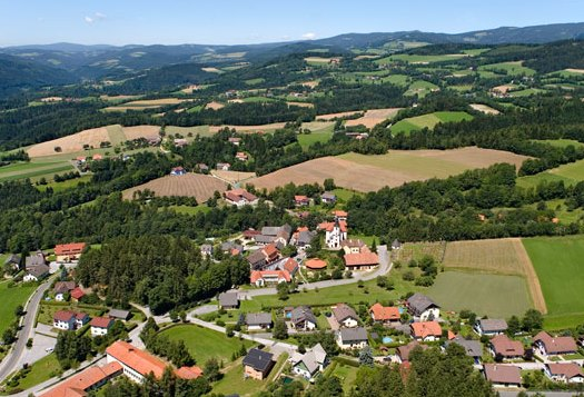 (c) Gemeinde St. Lorenzen/Wechsel