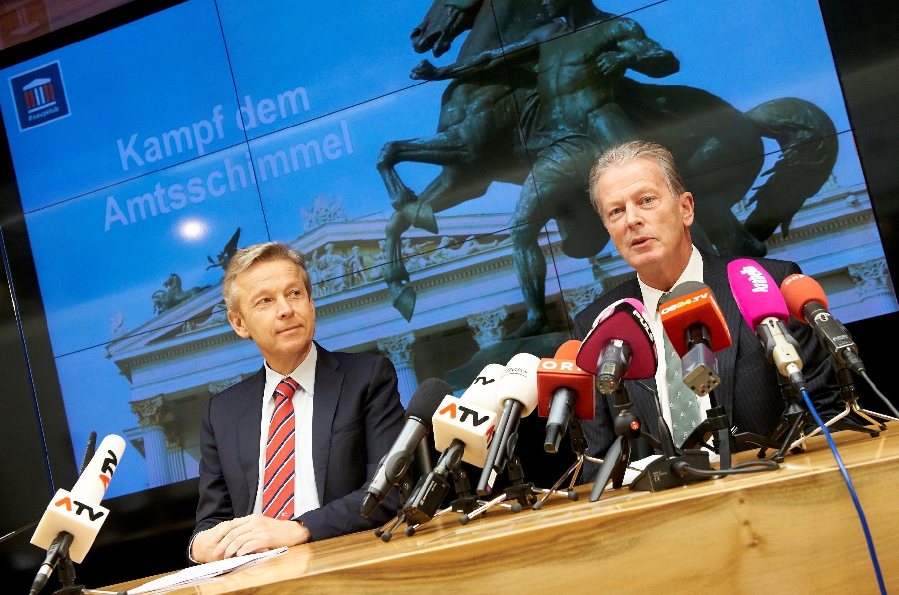 (c) ÖVP-Klub/Klimpt