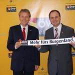 © Büro LHStv. Steindl, Lopatka mit LH Stellvertreter Steindl