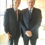 © StS Sport/StS Sport, Lopatka mit IOC Präsident Jacques Rogge