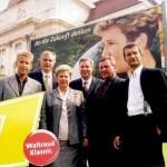 © ÖVP, Wahlkampf 2000