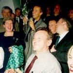 © ÖVP, 15.10.2000; Wahlsieger!!