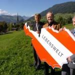 © ÖVP; In Alpbach 2004