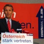 © ÖVP; Europawahlen 2006