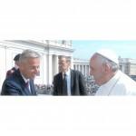(C) Servizio Fotografico, L'Osservatore Romano