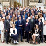 (c) ÖVP-Parlamentsklub/Sabine Klimpt