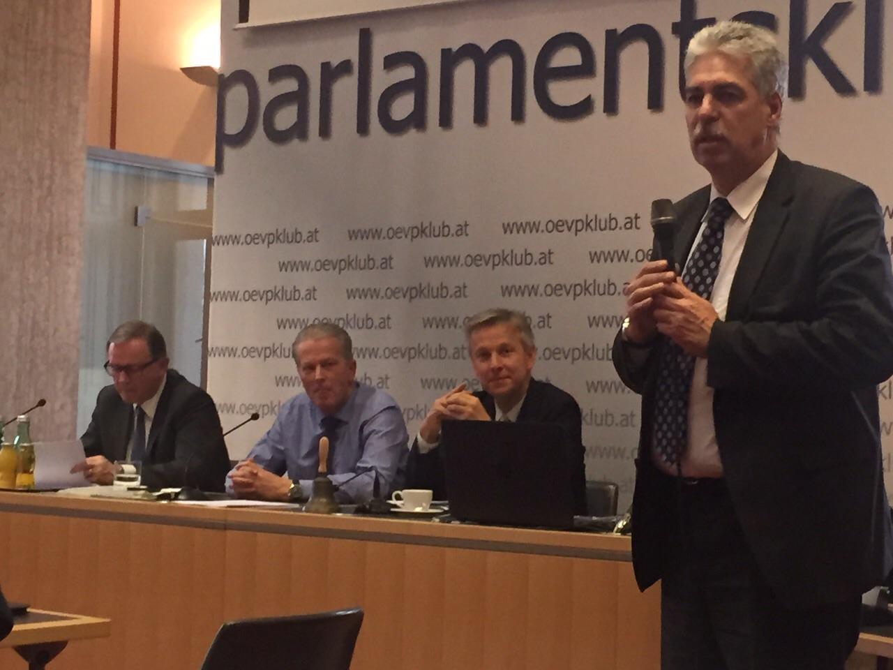 (c) ÖVP-Parlamentsklub