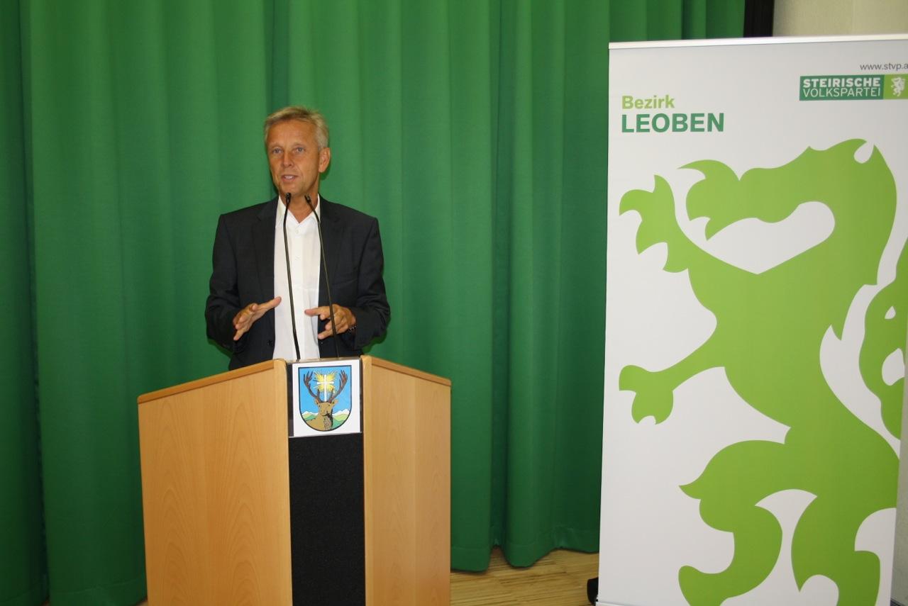 (c) ÖVP Leoben