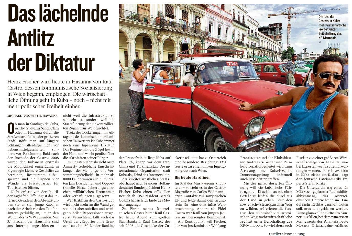 (c) Kleine Zeitung