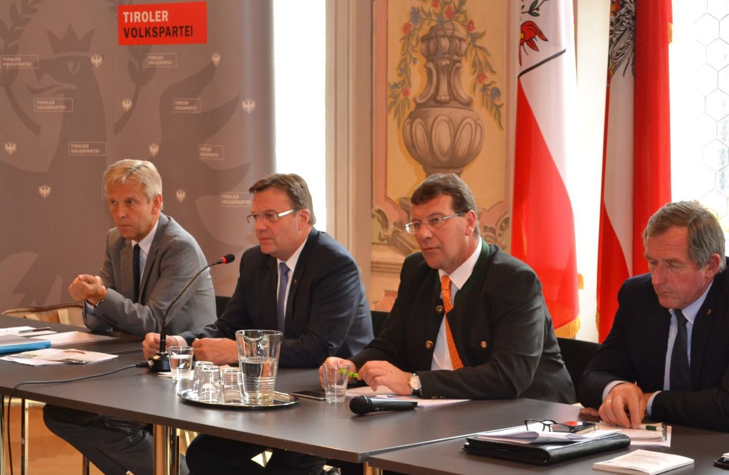 (c) Tiroler Volkspartei